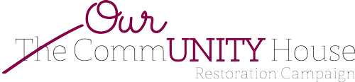 Our Community House Logo